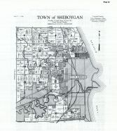 Sheboygan Township, Kohler, Sheboygan County 1941
